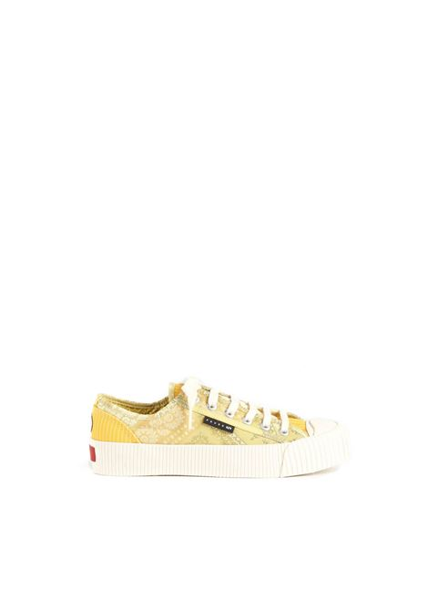 SUPERGA X PAURA | Sneakers | 2482DS811A