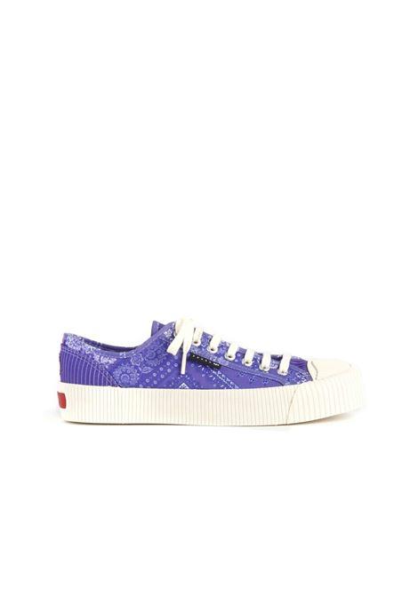 SUPERGA X PAURA | Sneakers | 2482S811A