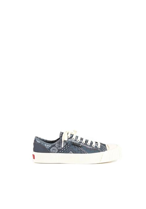 SUPERGA X PAURA | Sneakers | 2482S811AN