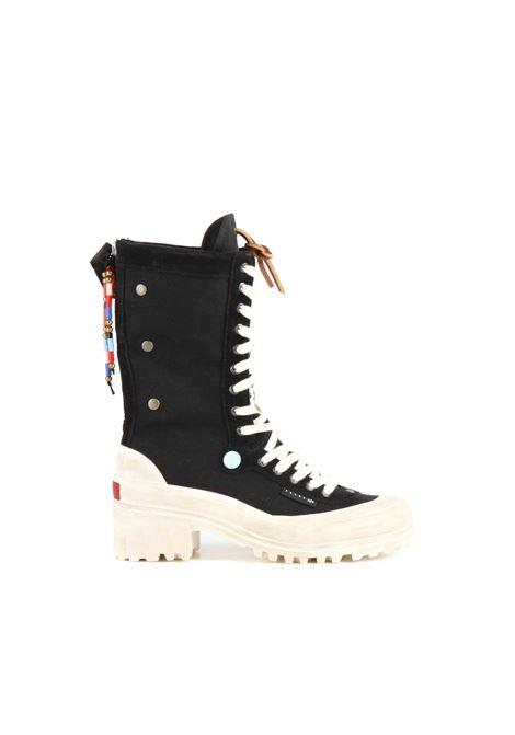 Sneakers alta SUPERGA X PAURA | Sneakers | 2568S6115G