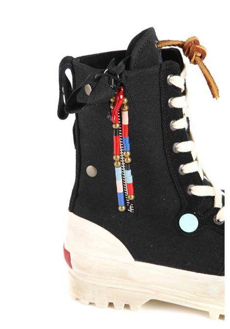 Sneakers alta SUPERGA X PAURA | Sneakers | 2569DS2115N