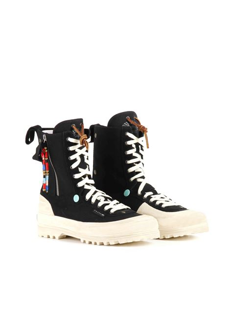 SUPERGA X PAURA | Sneakers | 2569S2115N