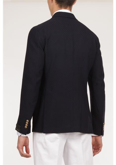 TAGLIATORE | Suit | 12UEG330 B1337BLU