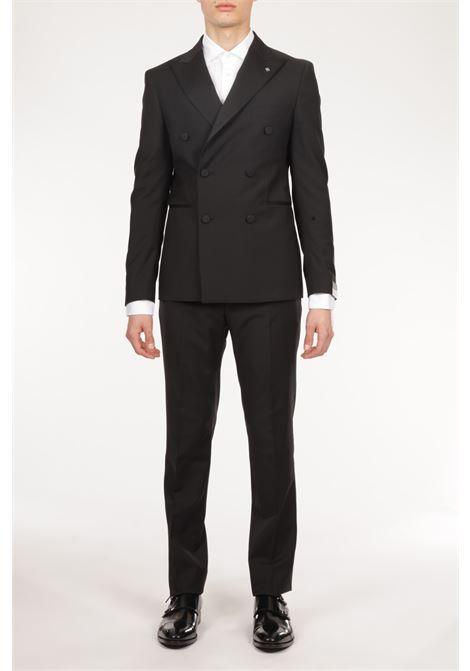 TAGLIATORE | Suit | 12UPZ236BLU