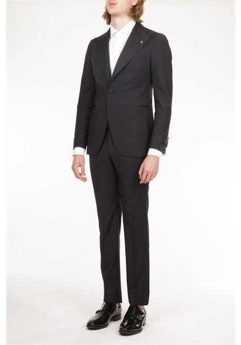 TAGLIATORE | Suit | 12UPZ236Nero