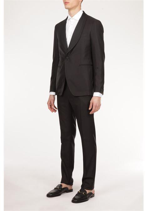 TAGLIATORE | Suit | 55UEZ119NERO