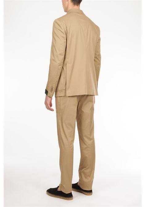TAGLIATORE | Suit | 79UEZ162BISCOTTO