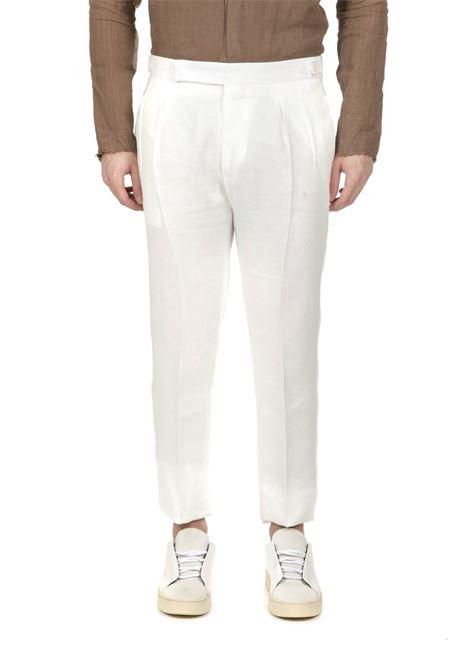 Pantalone TAGLIATORE | Pantalone | P-MANUEL 34UEZ258EX802