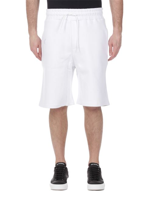 THE FUTURE | Shorts | TF0003BIANCO