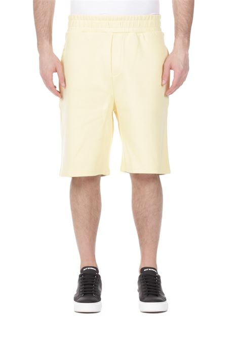 THE FUTURE | Shorts | TF0003GIALLO