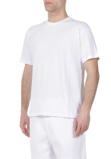 T-shirt basic THE FUTURE | T-shirt | TF0004BIANCO