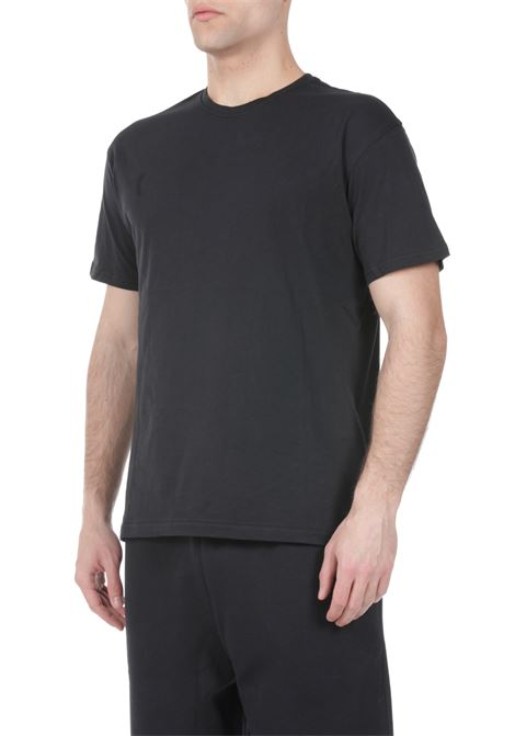 T-shirt basic THE FUTURE | T-shirt | TF0004NERO