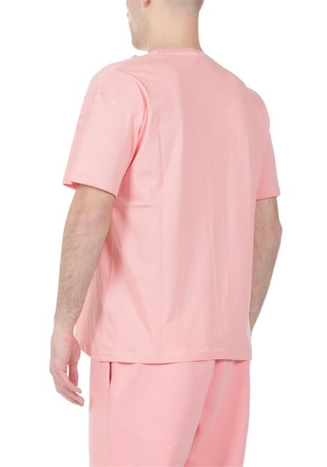 T-shirt basic THE FUTURE | T-shirt | TF0004ROSA