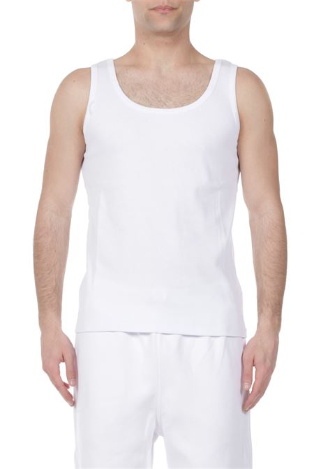 THE FUTURE | Tank | TF0005BIANCO