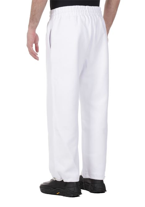 THE FUTURE | Pant | TF0006BIANCO