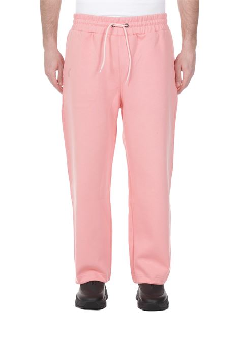 THE FUTURE | Pant | TF0006ROSA