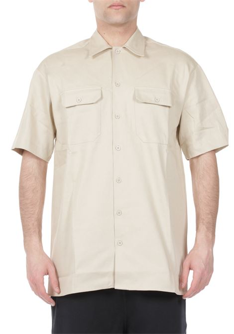 THE FUTURE | Shirt | TF0018BEIGE