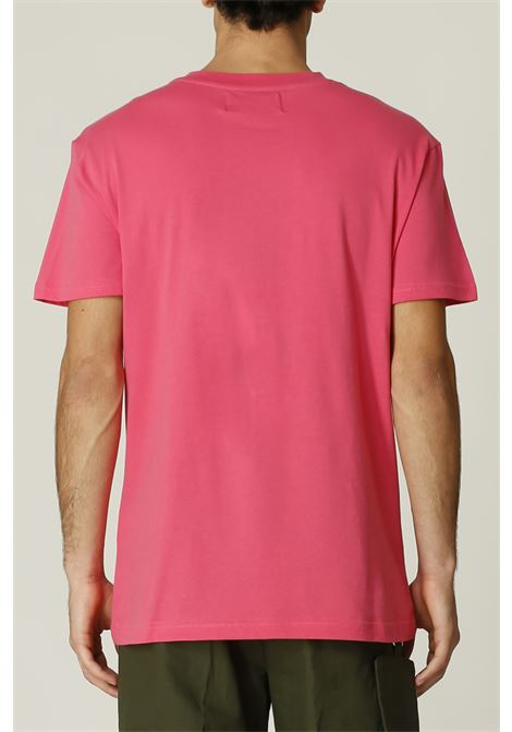 T-shirt con logo VIKTOR & ROLF | T-shirt | MJE55ROSA