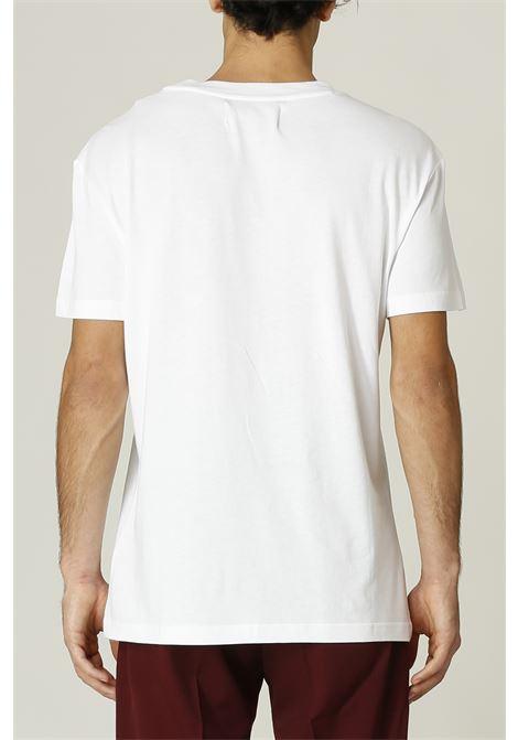 T-shirt con logo VIKTOR & ROLF | T-shirt | MJE59BIANCO