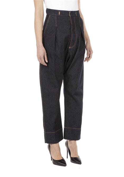 Jeans Corset Trousers VIVIENNE WESTWOOD | Jeans | 12030025-11666K401