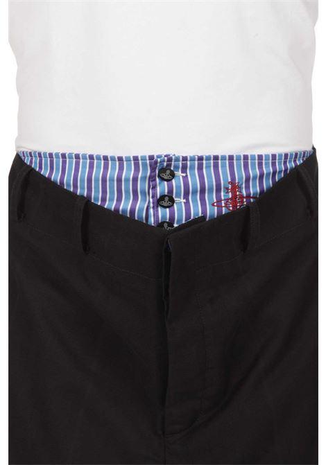 Pantalone VIVIENNE WESTWOOD | Pantalone | 32030016 21111888-N401EU