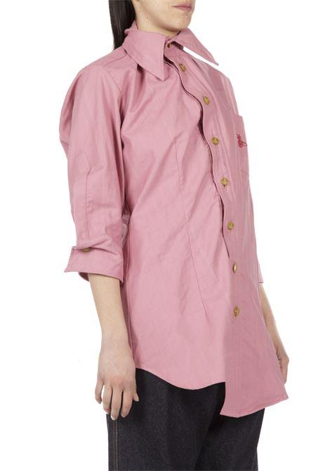 Camicia VIVIENNE WESTWOOD | Camicia | 35010013DG401