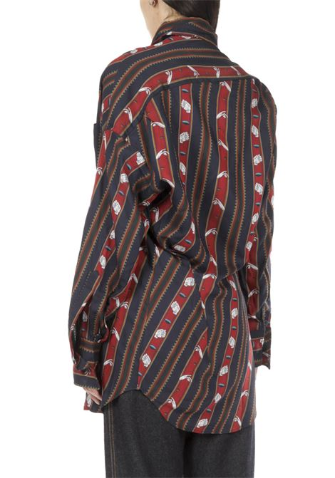VIVIENNE WESTWOOD | Shirt | 35010014-11934K301