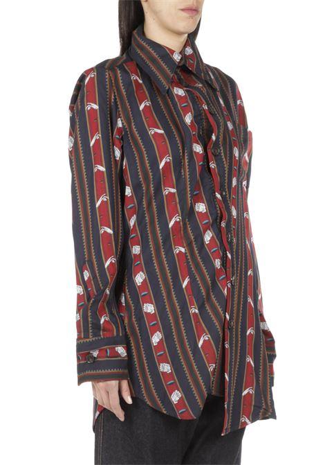 Camicia VIVIENNE WESTWOOD | Camicia | 35010014-11934K301