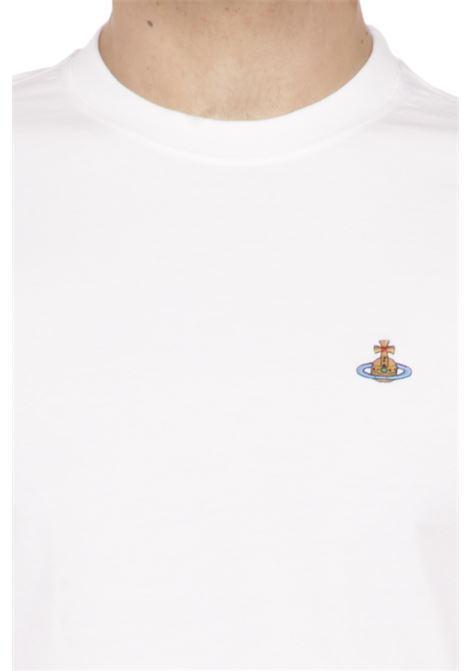 T-Shirt VIVIENNE WESTWOOD | T-shirt | 37010035-21719A401