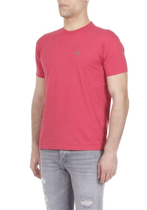 T-Shirt VIVIENNE WESTWOOD | T-shirt | 37010035-21719J402