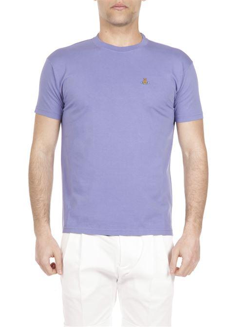 T-Shirt VIVIENNE WESTWOOD | T-shirt | 37010035-21719K402