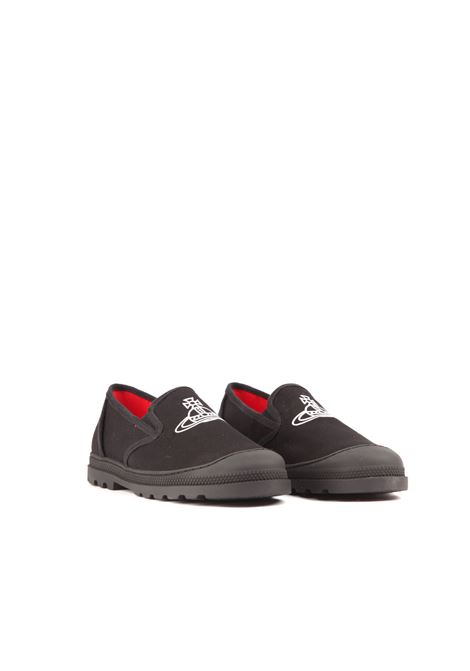 VIVIENNE WESTWOOD | Shoes | 75030005-11600NERO