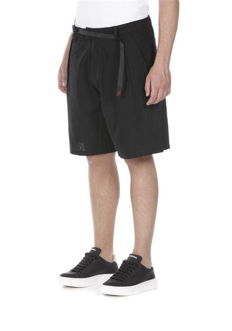WHITE MOUNTAINEERING | Shorts | WM2171411BLACK