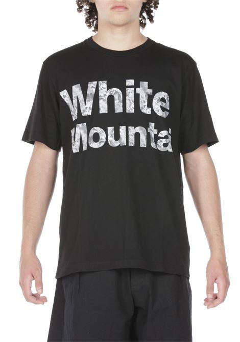 WHITE MOUNTAINEERING |  | WM2171515BALCK
