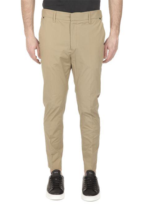 Pantalone basic WHITE OVER | Pantalone | PA/00403BBEIGE