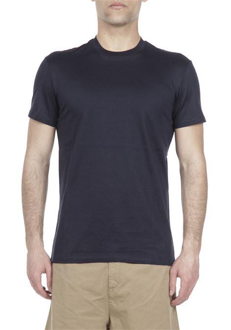 T-Shirt WHITE OVER | T-shirt | TS/00100BLU