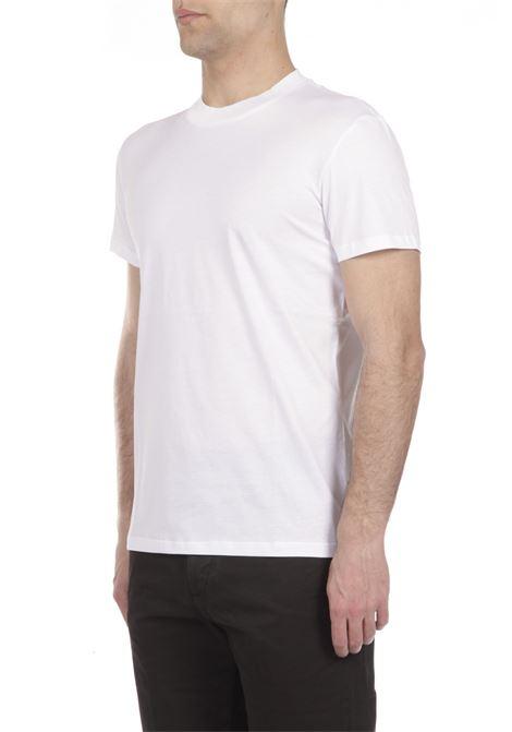 T-Shirt WHITE OVER | T-shirt | TS/00100bianco