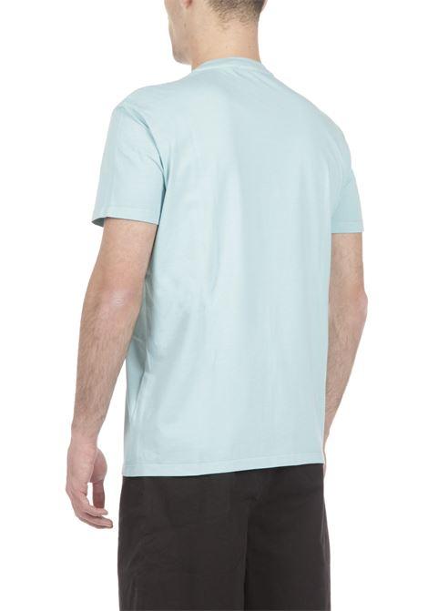 T-Shirt WHITE OVER | T-shirt | TS/00107RIAN