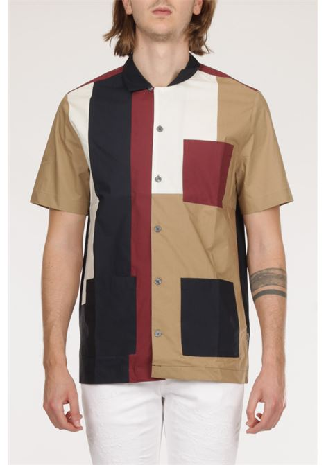 Camicia multicolor WOOD WOOD | Camicia | 12115312-11997012