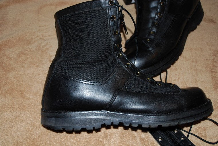 Danner Acadia Boots W Danner Lace In Zippers Quot Nice