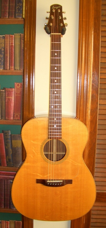 fs bourgeois jom 1993 pre pantheon dealer selling personal gtr the unofficial martin guitar. Black Bedroom Furniture Sets. Home Design Ideas