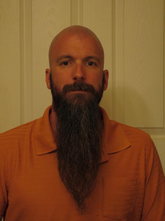 Sensational Long Goatee Amp I Just Committed The T Word In Long Beards More Short Hairstyles For Black Women Fulllsitofus