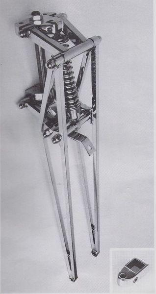 Can a girder be designed with Sugar Bear's #4 Rocker