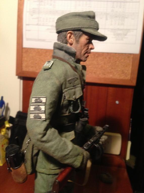 World At War Wwi Wwii Amp Civil Wars My Sgt Steiner