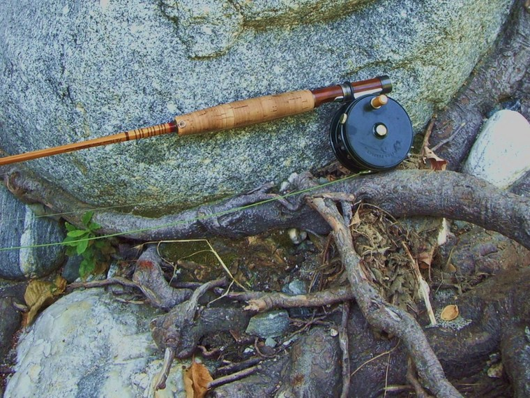 The Classic Fly Rod Forum Finding The Perfect Match