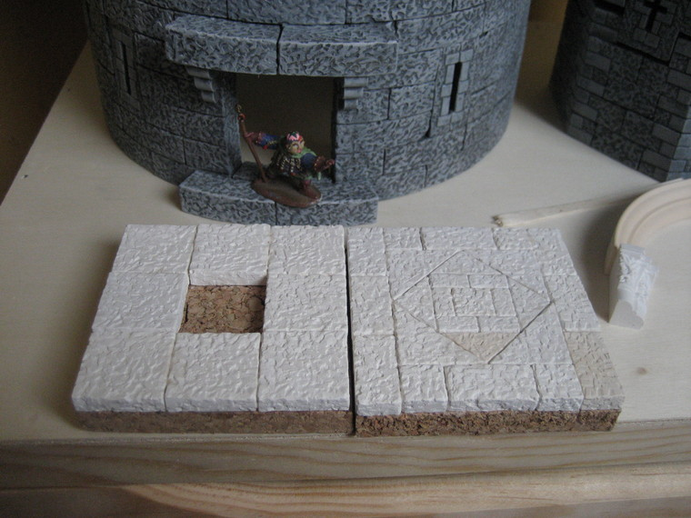 Modular Dd Dungeon Project Update 01282011 Page 3