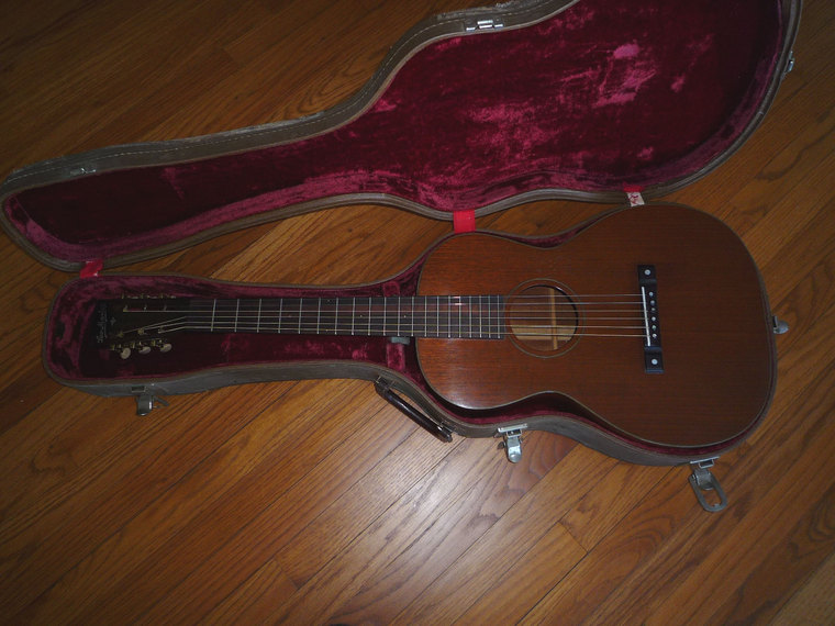 favorite non martin guitar the unofficial martin guitar forum. Black Bedroom Furniture Sets. Home Design Ideas