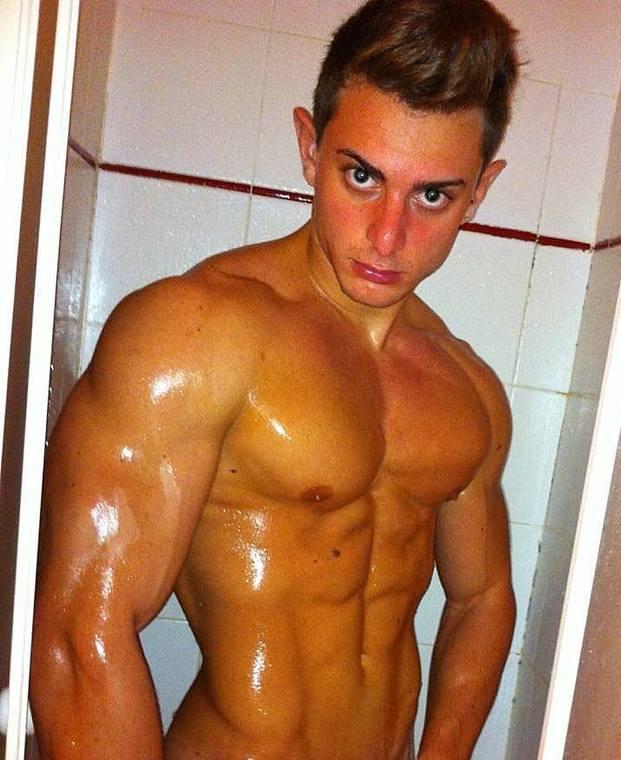 Teen Muscle Forum 80