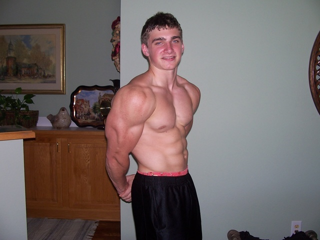 Teen Muscle Gods 95