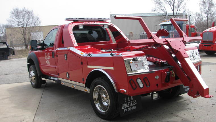 2006 Ford F350 Diesel 4x4 Truck W Dew Eze Hay Bale Pick  Self Loading Repo Equipment For Sale | Autos Weblog